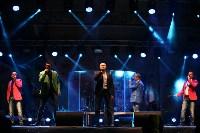 "Концерт ""Хора Турецкого"" на площади Ленина. 20 сентября 2015 года, Фото: 23"