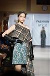 Всероссийский фестиваль моды и красоты Fashion style-2014, Фото: 31