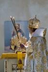 12 июля. Праздничное богослужение в храме Святых Петра и Павла, Фото: 76