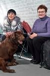 Выставка собак в Туле 26.01, Фото: 9