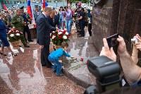 День ветерана боевых действий. 31 мая 2015, Фото: 102