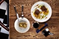 Завтракаем в кофейне, Фото: 13