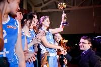 Плавск принимает финал регионального чемпионата КЭС-Баскет., Фото: 121