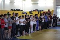 Соревнования по кроссфиту. 8 декабря 2013, Фото: 11