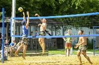 VI международного турнир по пляжному волейболу TULA OPEN, Фото: 22