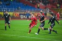 Сборная России против сборной Гибралтара, Фото: 67