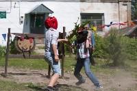 В Тульской области прошел фестиваль крапивы, Фото: 125