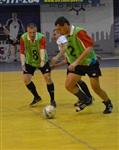Мини-футбольный турнир памяти Николая Козьякова. 16 ноября, Фото: 3