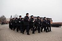Митинг сотрудников ОВД в Тульском кремле, Фото: 84