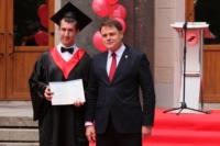 Вручение дипломов магистрам ТулГУ. 4.07.2014, Фото: 43