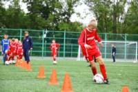 Молодежка тульского «Арсенала» провела мастер-класс, Фото: 27