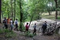 реконструкция платоновского парка вторая очередь, Фото: 5