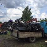 Смертельное ДТП под Нижним Новгородом, Фото: 7