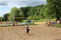 III этап Открытого первенства области по пляжному волейболу среди мужчин, ЦПКиО, 23 июля 2013, Фото: 30