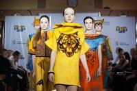 Всероссийский фестиваль моды и красоты Fashion style-2014, Фото: 48