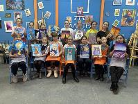 Творческие мастер-классы в Туле, Фото: 4
