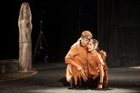 Тбилисский театр показал в Туле историю о Христе, Фото: 35