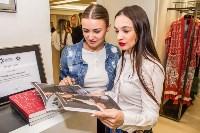 Презентация бренда Кати Комбаровой в Туле, Фото: 23