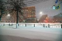 Тулу замело снегом, Фото: 130
