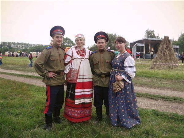 """Фольклорный фестиваль """"12 ключей"""""""