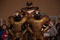 Открытие шоу роботов в Туле: искусственный интеллект и робо-дискотека, Фото: 23
