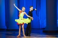 Дарья Сенина и Илья Долженко, танцевально-спортивный центр «Империя». Руководитель: Альберт Гильванов., Фото: 1