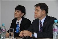 16 октября Владимир Груздев проконтролировал ход работ в Тульском кремле., Фото: 20