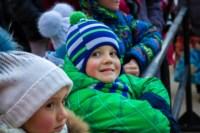 Битва Дедов Морозов. 30.11.14, Фото: 18