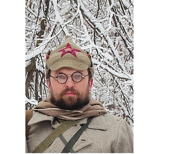 бородатый)))