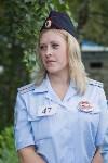 Конкурс водительского мастерства среди полицейских, Фото: 29
