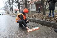 """Инспекция ОНФ """"Оценим качество дорог!"""", Фото: 13"""