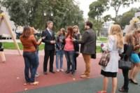 Публичная приёмка Кремлёвского сквера, Фото: 1