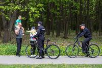 Полиция в ЦПКиО им. Белоусова, Фото: 12