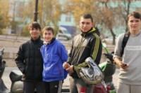 Тульские байкеры закрыли мотосезон - 2014, Фото: 16