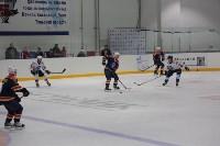 Стартовал областной этап Ночной хоккейной лиги, Фото: 118