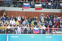 Керлинг на Олимпиаде в Сочи, Фото: 4