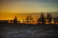Раскрыта тайна загадочного свечения над Тулой, Фото: 9