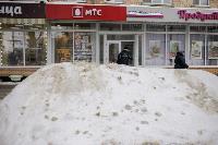 Снег в Туле, Фото: 2