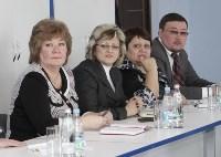 Алексей Дюмин посетил Узловский молочный комбинат, Фото: 3