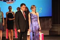 Владимир Груздев поздравил тульских выпускников-медалистов, Фото: 64