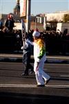 Второй этап эстафеты олимпийского огня: Зареченский район, Фото: 76
