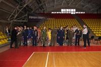 Баскетбольный праздник «Турнир поколений». 16 февраля, Фото: 18