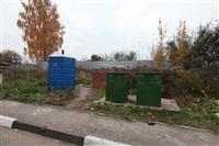 Памятник генералу В.Ф. Маргелову, Фото: 5