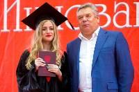 Вручение дипломов магистрам ТулГУ, Фото: 87