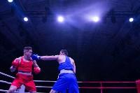 В Туле прошли финальные бои Всероссийского турнира по боксу, Фото: 110