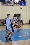 Открытый турнир «Славянская лига» и VIII Всероссийский открытый турнир «Баскетбольный звездопад», Фото: 40