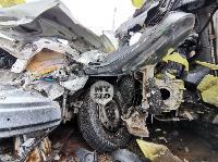 В Туле в ДТП со скорой пострадали три человека, Фото: 11
