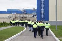 На фабрике SCA в Советске проходит второй год подряд Глобальная неделя безопасности, Фото: 6