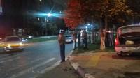 Авария на пересечение улиц Кирова и Ложевая, Фото: 6
