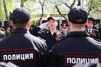Молодые тульские полицейские приняли присягу, Фото: 19